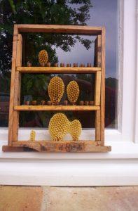 unsere Honige